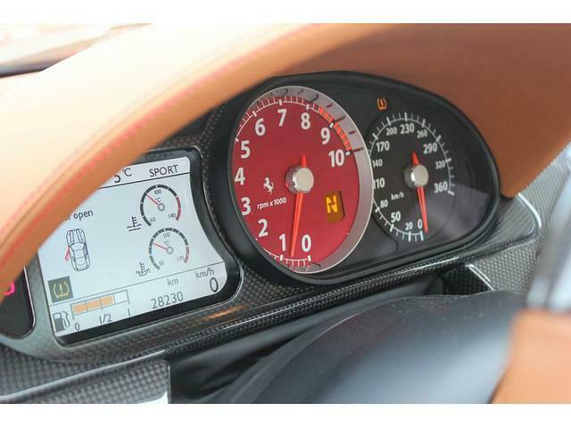 Ferrari 599 GTB Fiorano F1 - Image 5