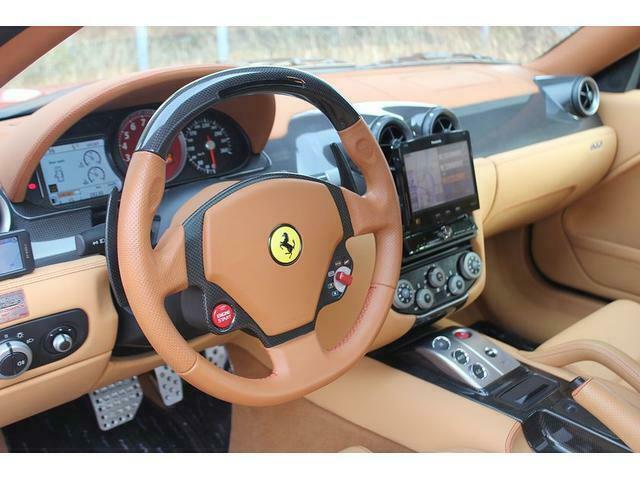Ferrari 599 GTB Fiorano F1 - Image 2