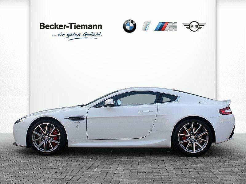 Aston Martin V8 Vantage - Image 2