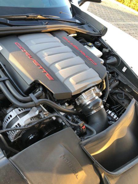 Corvette C7 Targa Callaway Umbau - Image 3