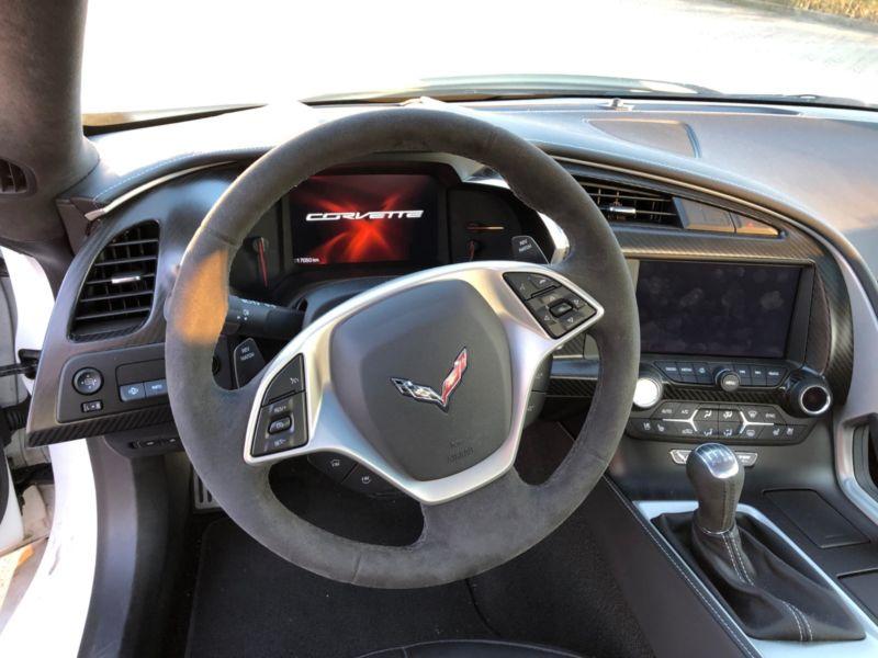 Corvette C7 Targa Callaway Umbau - Image 5