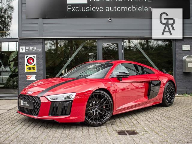 Audi R8 5.2 FSI RWS | 1 of 999 | B&O Soundsystem | Sportuitlaat | Optiekpakket zwart | - Image 1