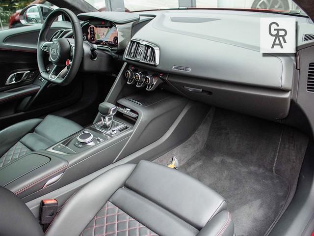 Audi R8 5.2 FSI RWS | 1 of 999 | B&O Soundsystem | Sportuitlaat | Optiekpakket zwart | - Image 6