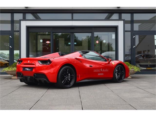 Ferrari 488 SPIDER ~Ferrari Munsterhuis~ - Image 1