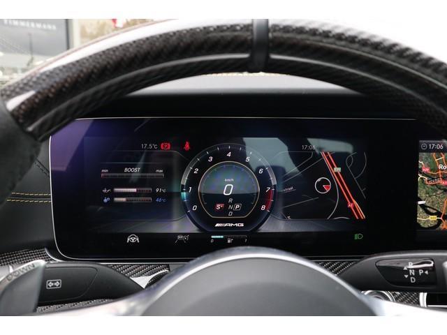Mercedes-Benz E 63 AMG S 4Matic+ Keramische remmen, Carbon in/exterieur - Image 8