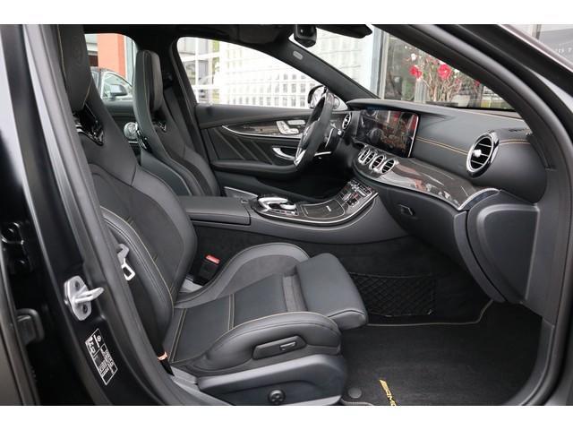 Mercedes-Benz E 63 AMG S 4Matic+ Keramische remmen, Carbon in/exterieur - Image 5