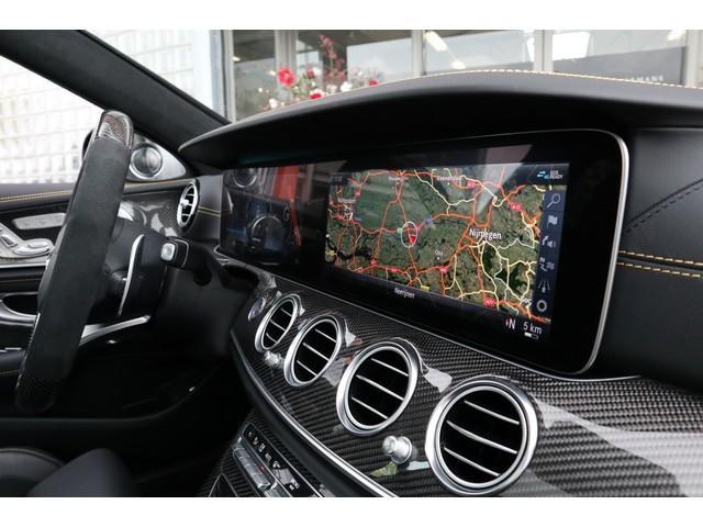 Mercedes-Benz E 63 AMG S 4Matic+ Keramische remmen, Carbon in/exterieur - Image 6