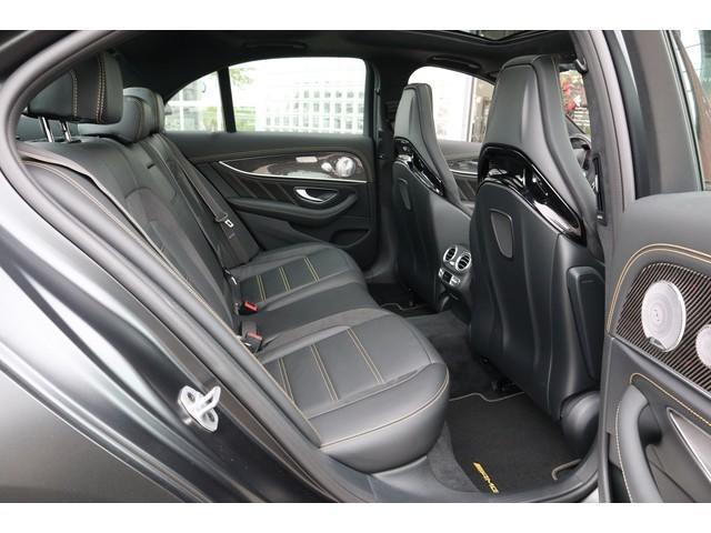 Mercedes-Benz E 63 AMG S 4Matic+ Keramische remmen, Carbon in/exterieur - Image 7